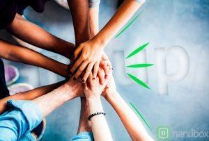 How to Create and Manage your Group Chats on nandbox Messenger