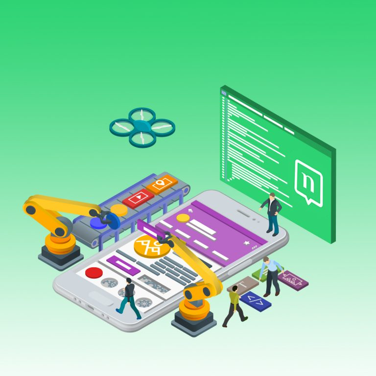 Read more about the article A High Quality 'No Coding' Service is Now Here: Nandbox Officially Launches its Native App Builder