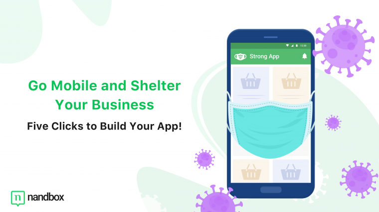 Five Clicks To Build Mobile Apps: nandbox Revamps Its App Builder