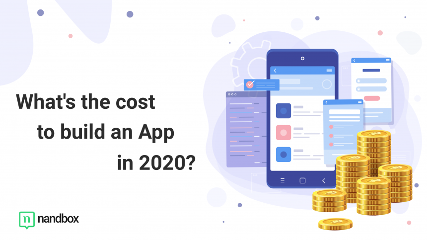 You are currently viewing App Development Cost In The Time of Coronavirus