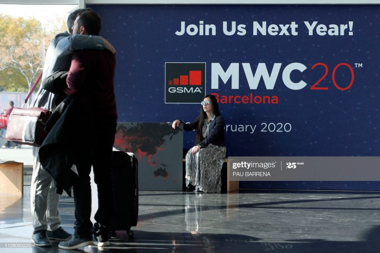 nandbox at MWC 2020: Microservices for Digital Transformation with Limitless Connectivity