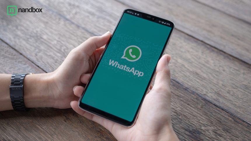 You are currently viewing Create an App Like WhatsApp In 40 Minutes!