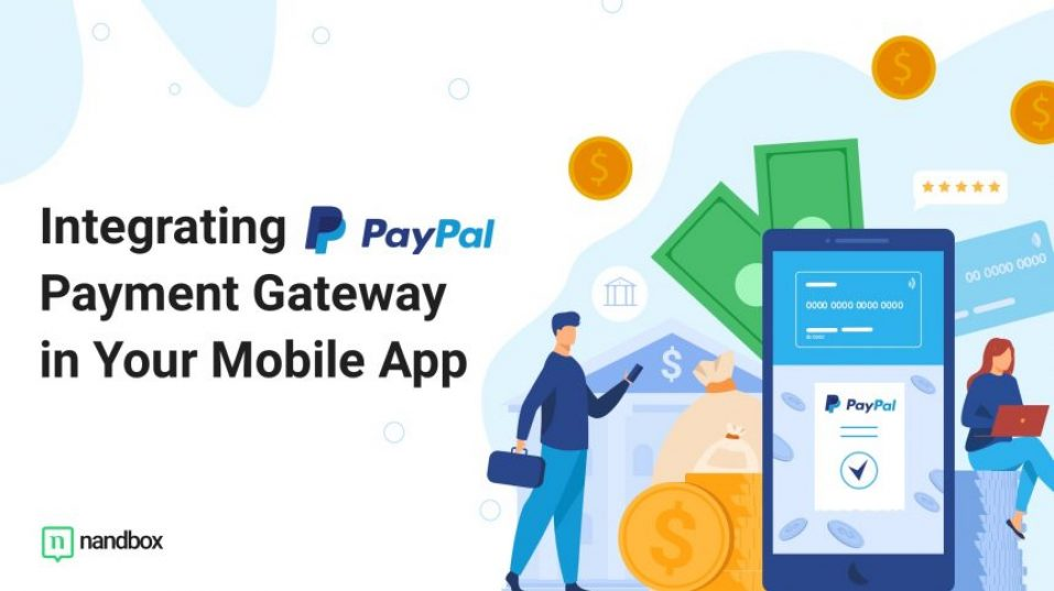 How to Integrate PayPal In Your App