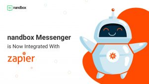 nandbox Messenger is Now Integrated With Zapier!